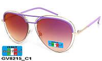 Солнцезащитные очки Авиаторы GV8215 C1
