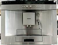 Кофемашина встраиваемая Siemens TK68E570 б/у