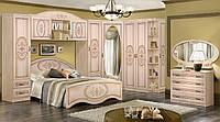 Модульная спальня Василиса (вариант 2)