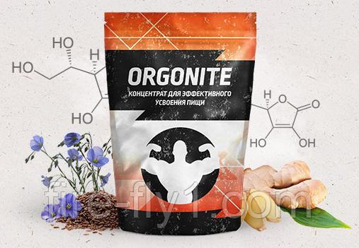 Оргонайт (Orgonite) - концентрат для эффективного усвоения пищи - Fire-fly1 в Ирпене