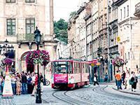 Система виклику офіціанта вже давно асоціюється з львівської гостинністю