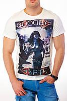 Классные футболки для мужчин