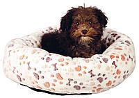 Trixie TX-37685 лежак Lingo для собак 50 × 40 cm