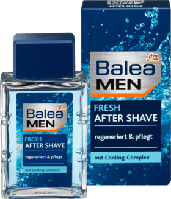 Лосьон после бритья Balea Men Fresh