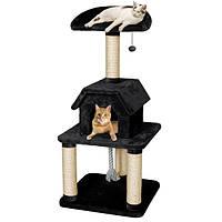Когтеточка Karlie-Flamingo Pascha Scratch Tree для кошек, 56х56х128 см