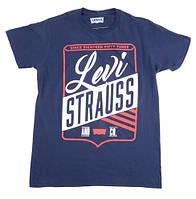 Мужская футболка Levis® Graphic Tee - Navy