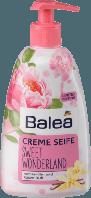 Жидкое крем - мыло Balea РОЗА И ВАНИЛЬ  500ml