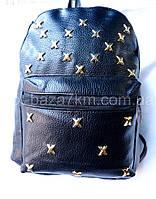 Рюкзак из эко кожи  — купить качественный оптом недорого в одессе 7км