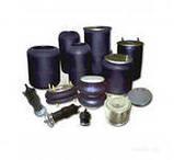 Амортизатор кабины МАН передний, задний - MAN TGA M/L, XL, XXL, F90, L2000, F2000, TGX, TGS, фото 7