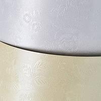 Дизайнерский картон FLORAL, А4, брильянт-белый 20л, 220г/м2, 203301