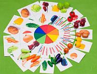 Незвичайна гра-лото Овочі, фото 1