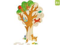Заготовка дерево для творчості