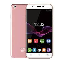 Смартфон Oukitel U7 max  Rose pink 5.5 в Наличии