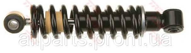 Амортизатор кабины на Мерседес передний, задний - Mercedes Atego, Actros, Axor