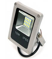 LED Прожектор SLIM SMD 5730 10W