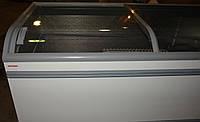 Ларь-бонета морозильный AHT Athen 210 XL (2102*994*910 мм -1183 л.)