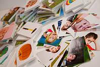Картки з фотоілюстраціями