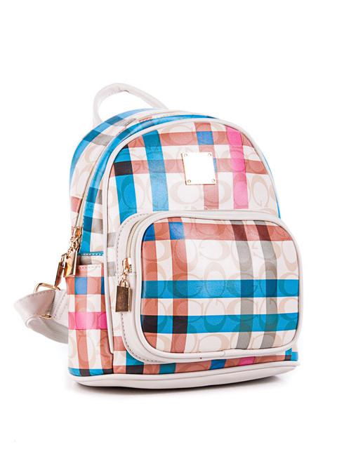 Городские рюкзаки L&L