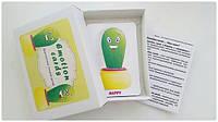 """Метафоричні карти «Картки з емоціями """"Кактуси""""», фото 1"""