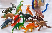 Динозаврики в тубусі, фото 1
