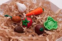 Овочевий набір з полімерної глини «Борщик»