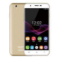 Смартфон Oukitel U7 max Gold 5.5 в Наличии