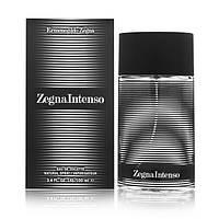 Мужская парфюмированная вода  Zegna Intenso Ermenegildo Zegna 100 мл