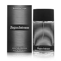 Туалетная вода Zegna Intenso Ermenegildo Zegna (М)