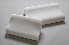 Комфортная подушка с памятью тм Andersen