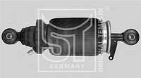 Амортизатор кабины Scania 4/5 serie, R, T, P, G, фото 1