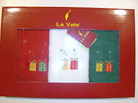 Набор полотенец для кухни Le Vele - Set 5
