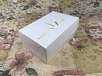 Коробка с окном на заказ Vellove - Айвори