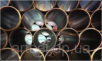 Труба бесшовная диаметром 108х6 ст. 20 длина 7-11метров