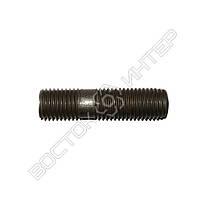 Шпилька М12 ГОСТ 22036-76, 22037-76 с ввинчиваемым концом 1,6d | Размеры, вес, фото 2