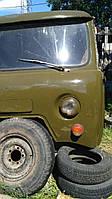 Кабина УАЗ 3303, 452 Д, УАЗ бортовой