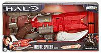 Бластер BOOMco Halo Brute от Mattel