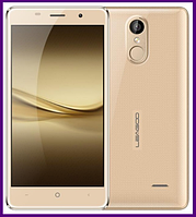 Смартфон Leagoo M5 2/16 GB (GOLD). Гарантия в Украине 1 год!