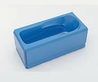 Ванна акриловая ARTEL PLAST Устина (140) голубая, фото 1