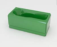 Ванна акриловая ARTEL PLAST Устина (140) зеленая, фото 1