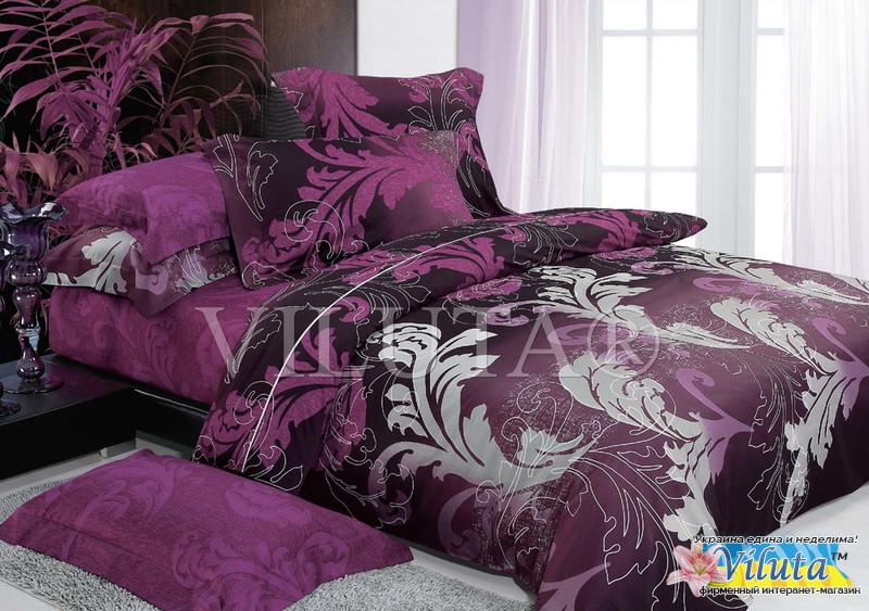 Красивое постельное бельё из бязи Голд