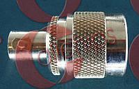 Коннектор BNC N-Type ELFA#45-465-19