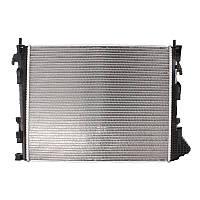 Радиатор охлаждения двигателя Opel Vivaro 2.0 CDTI; THERMOTEC D7R038TT