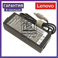 Блок питания Зарядное устройство адаптер зарядка для ноутбука Lenovo 20V 4.5A 90W 7.9x5.5 ThinkPad X60s 2508-xxx