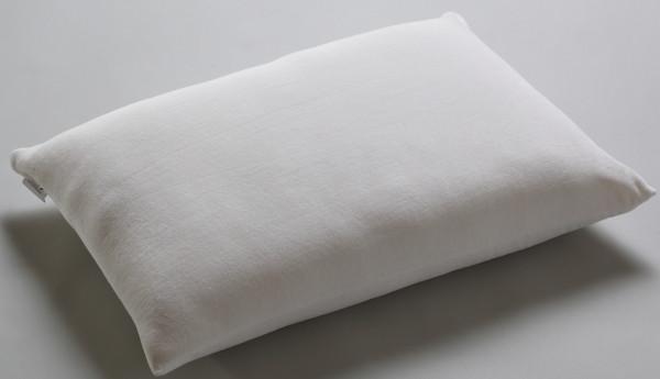 Идеальная подушка с памятью (мемори-гранулят)  45х65х14см.