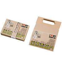 Пакеты для фекалий Karlie-Flamingo Dog Bags Poop-Scoops бумажные, 10 шт