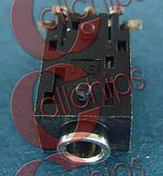 Разъем 2,5мм Marushin M02-641A0 ELFA#42-702-11