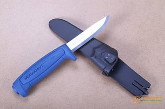 Туристический нож мора Basic 12241