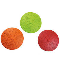 Фрисби Karlie-Flamingo Frisbee для собак резина, 22 см