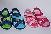 Лтеняя обувь для детей. Mix. (24-29)