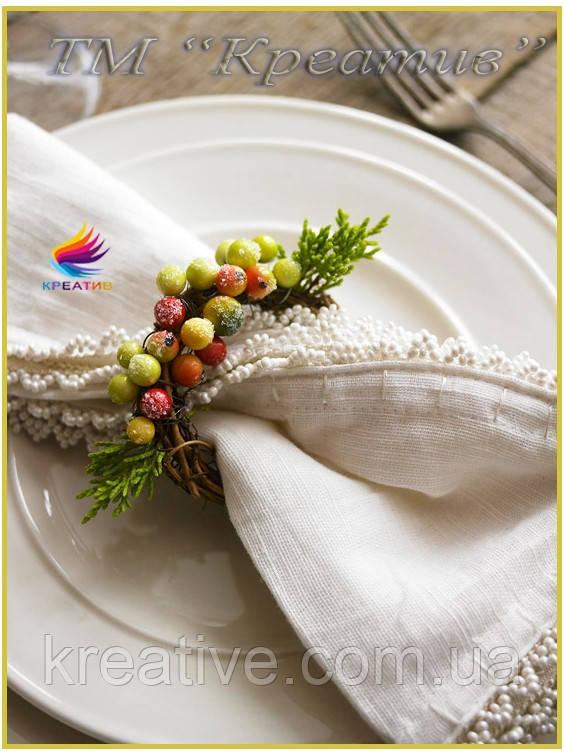 Салфетки текстильные (под заказ от 50 шт)